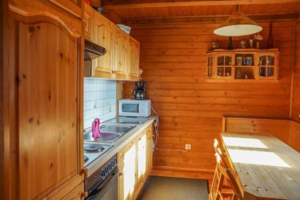 h tte im skigebiet der gerlitze 11 personen mit sauna. Black Bedroom Furniture Sets. Home Design Ideas