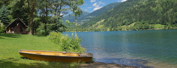 Afritzersee