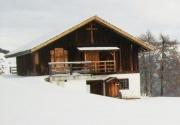 Urige Berghütte mieten PJS00197