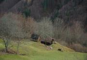 Urlaub Berghütte Österreich-Landschaft PAO00262