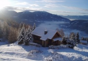 Almhüttenurlaub Österreich-Winter PKO00260