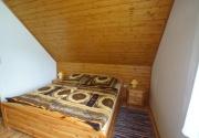 Abgelegene Hütte-Schlafzimmer PBF00147