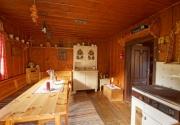 Urlaub Berghütte Österreich-Stube PAO00262