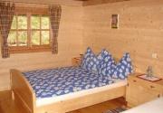 Urige Berghütte mieten-Schlafen PJS00197