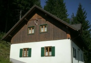 Berghütte Kärnten mieten PKM00007