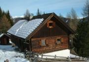 Urlaub Hütte Österreich PDS00223