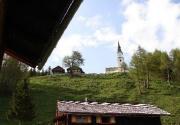 Urige Berghütte mieten-Aussenbereich PJS00197