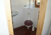 Österreich Berghütte mieten-Toilette PBD00180