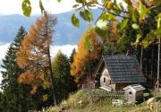 Urige Hütte mieten-Aussen POH00146