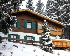 Familieurlaub am Klippitztörl in Kärnten