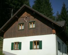 Berghaus mit wunderschönem Weitblick