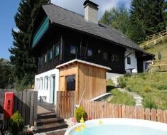 Skihütte & Luxus Chalet zum Wandern und Skifahren