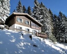 Berghäuser - zurückgezogen können Sie hier den Österreichurlaub verbringen