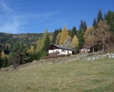 Ferienhäuser für den Bergurlaub